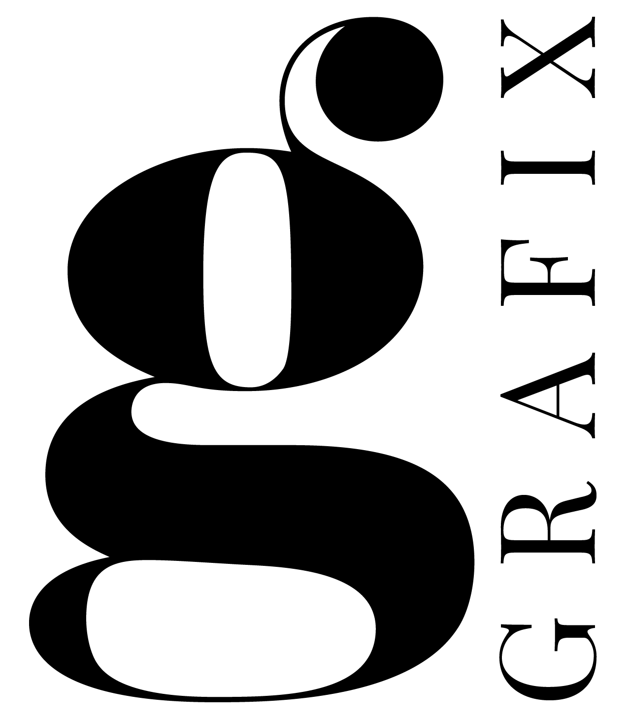 G Grafix Restaurant Example